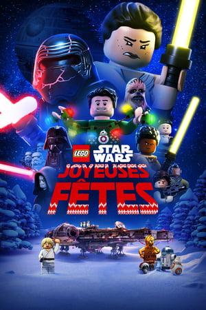 Image LEGO Star Wars : Joyeuses Fêtes