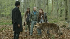 Wolfblood: 3×11