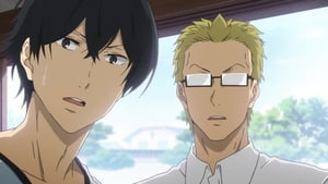 Barakamon Season 1 Episode 12