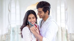 Dhadak (2018) Hindi WEBRip 720p 1.5GB AC3 DD5.1 Esub MKV