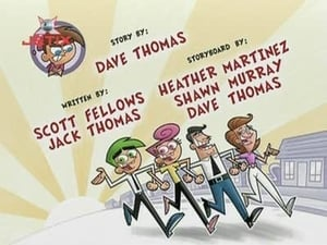 The Fairly OddParents 4×16