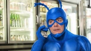 The Tick Season 1 Episode 7
