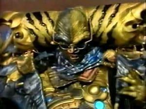 Power Rangers season 3 Episode 28