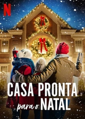 Casa Pronta para o Natal 1ª Temporada Torrent, Download, movie, filme, poster