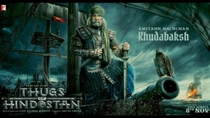 Thugs of Hindostan Movie Free Download HDRip