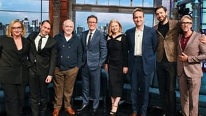Watch S7E21 - The Late Show with Stephen Colbert Online