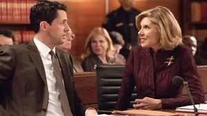 The Good Wife Season 6 Episode 15