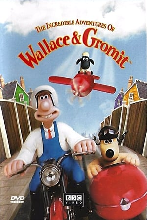 The Incredible Adventures of Wallace & Gromit (2001)