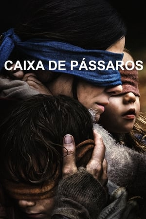 Caixa de Pássaros (Bird Box) Torrent 2018 (WEB-DL) 720p e 1080p Dual Áudio / Dublado – Download