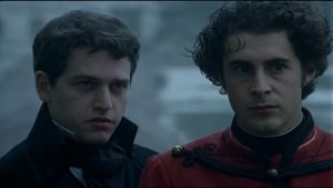 Watch S1E4 - The Count of Monte Cristo Online