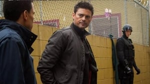 Almost Human: 1×13