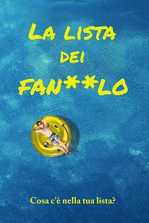 Image La lista dei fan**lo – The F**k-It List