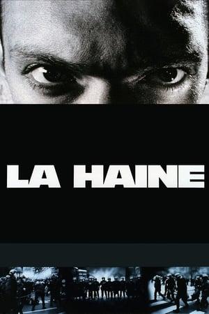 La Haine-Patrick Médioni