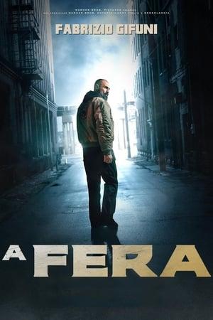 A Fera - Poster