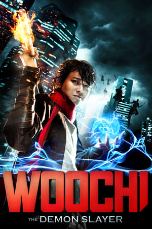 Woochi : The Demon Slayer (2009)