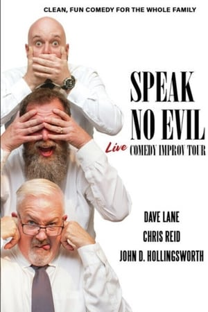 Speak No Evil: Live (2021)