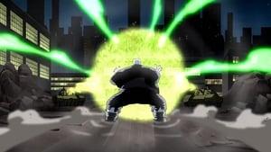 Justice League Season 2 Episode 15