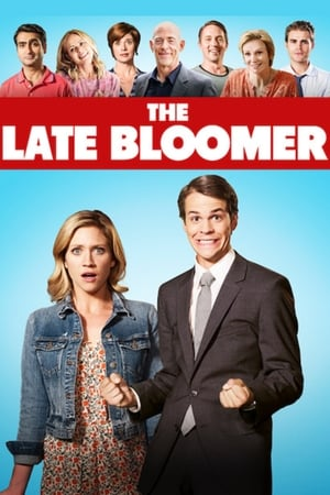 Poster The Late Bloomer (2016)