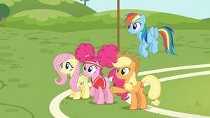 My Little Pony: Friendship Is Magic Season 6 Episode 18