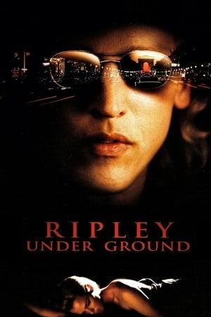 Ripley Under Ground-Barry Pepper