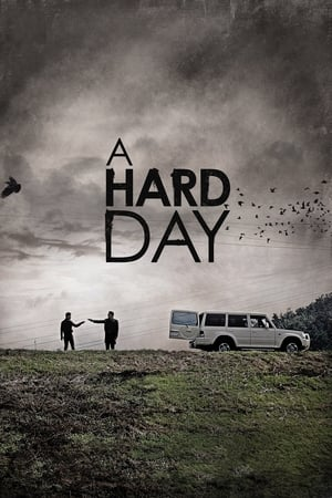 A Hard Day (2014) Subtitle Indonesia