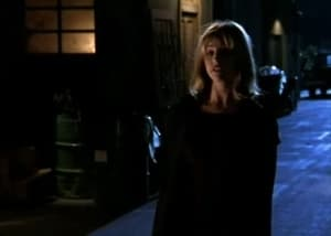 Buffy the Vampire Slayer S02E01