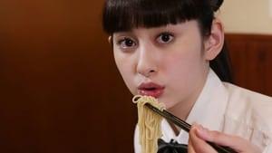 La chica amante del ramen