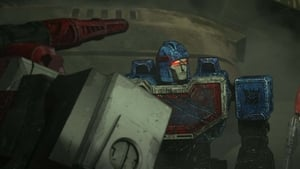 Transformers: War for Cybertron: Earthrise: Season 1 Episode 3
