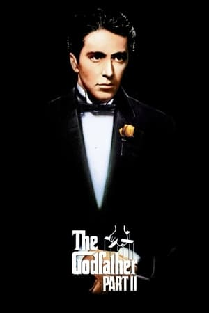 Poster The Godfather: Part II (1974)