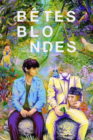 Blonde Animals (2018)