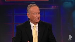 The Daily Show with Trevor Noah Season 16 :Episode 123  Bill O'Reilly