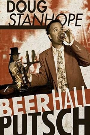 Image Doug Stanhope: Beer Hall Putsch