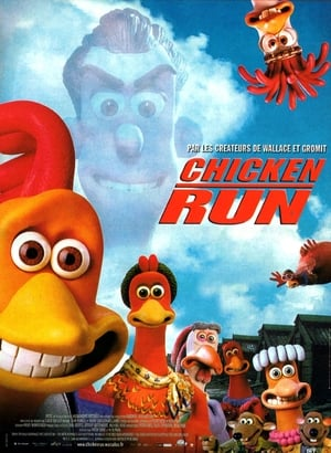 Chicken Run Stream