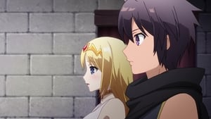 The Master of Ragnarok & Blesser of Einherjar: 1×3