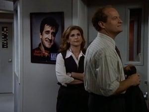 Frasier Season 3 Episode 1