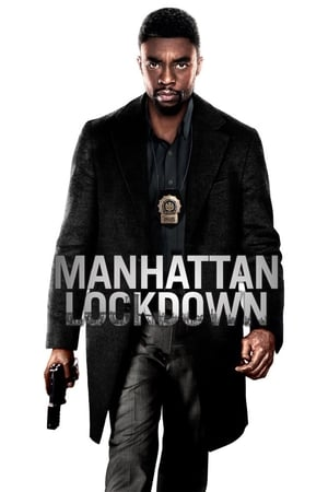 Image Manhattan Lockdown