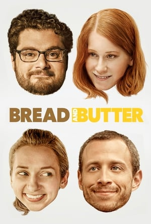 Bread and Butter-Lauren Lapkus