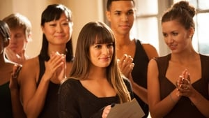 Episodio TV Online Glee HD Temporada 4 E9 Canto del Cisne