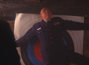 Twin Peaks: 2×20