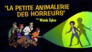 Scooby-Doo and Guess Who?: 1×3
