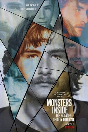 VER Monstruos internos: Las 24 caras de Billy Milligan (2021) Online Gratis HD