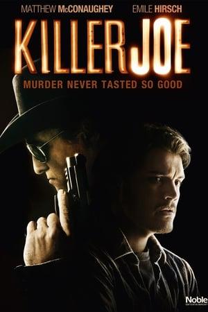 Killer Joe - Matador de Aluguel - Poster