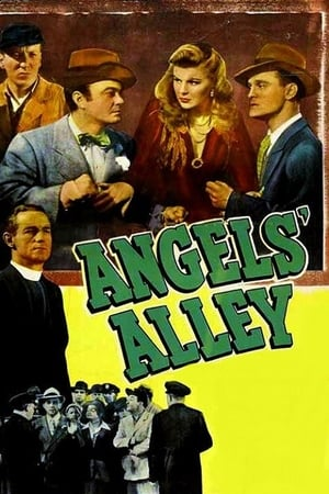 Angels' Alley (1948)