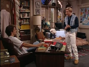 Saved by the Bell: The College Years: 1×3