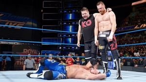 WWE SmackDown Live: 20×4