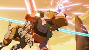 Voltron: Legendary Defender: 2×4
