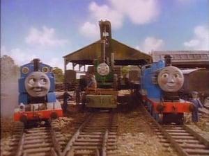 Thomas & Friends Season 2 :Episode 6  Thomas & Trevor
