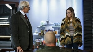 Episodio TV Online Legends of Tomorrow HD Temporada 2 E9 En busca del arte perdido
