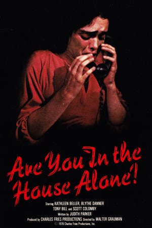 Image Are You in the House Alone?