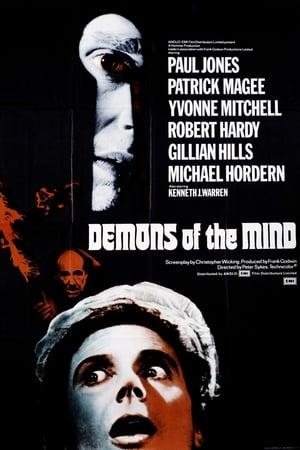 Demons of the Mind-Mary Hignett
